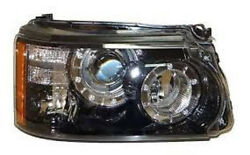 LED TFL Bi Xenon Right side Headlight AFS FOR LAND ROVER Range Rover Sport 11-
