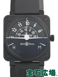 Bell & Ross Br01? 92 Turn Coordinator Limited 999 Br01-92 (116880