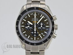 Omega Speedmaster Hb-Sia Gmt Co-Axial 321.90.44.52.01.001 (95118