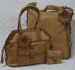 AUTHENTIC COACH THOMPSON LEGACY RARE.( ONLY ONE FULL SET ON EBAY)
