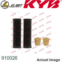 Dust Cover Kitshock Absorber For Mazdavolvoford 5cwy655y650 Kyb 910026
