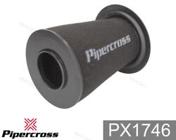 Pipercross Px1746 Performance High Flow Air Filter Alternative To E-2993