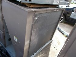 York ZF120C00D4A1AAA1A1 Commercial Roof Top Unit - 10 Ton AC Electric Heat Air