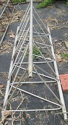 Heights Towers Aluminum 8 Foot Section 26