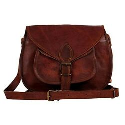Hippe Style Leather Purse Designer Crossbody - Gift Bag For Girl Fast Shipping