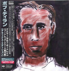 Bob Dylan-another Self...vol.10 Deluxe...-japan 4 Blu-spec Cd2+book Ltd/ed Aw50