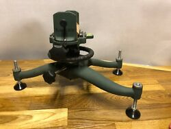 A.j Custom Replacement Articulating Legs/feet For Caldwell The Rock Br Set Of 3