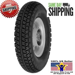 Vee Rubber 4.00-8 Vrm 108 Tube-type Tire Street-legal Full-size Scooters