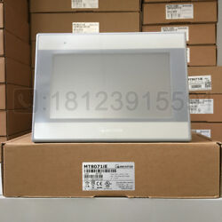 1pcs New For Weintek Weinview Mt8070ie Plc Hmi 7 Tft Lcd Touch Display Ip65