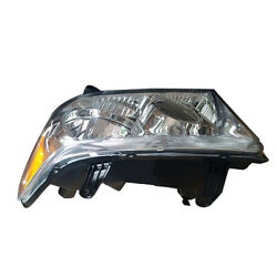 For Toyota Sequoia 03-10 Composite Headlight OEM Turn Signal Lamp High+Low Beam