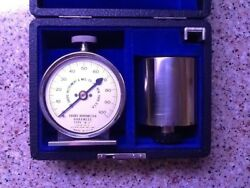 Shore A Durometer for Soft Rubber Type A - 2