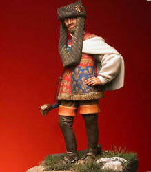 English Herald Battle Of Crecy Tin Painted Toy Soldier Pre-sale | Museum