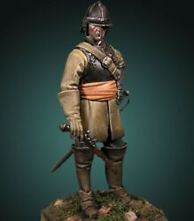 Ironside Cavalry English Civil War Tin Painted Toy Soldier Pre-sale | Museum