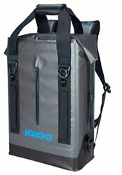 Igloo Wade Weldes Cooler 13qt Water Resistant Backpack