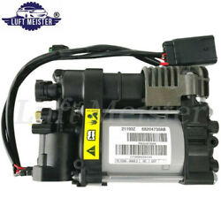 Made In Germany Air Suspension Compressor Pump For Dodge Ram 1500 2013-2016