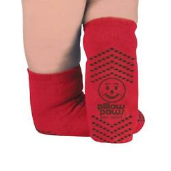Bariatric Slipper Socks Xxxl / 3xl Royal Blue Or Red - Pack Of 6 Pairs