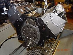 Remanufactured 00-06 Chevy 262 GM 4.3 Long Block Engine