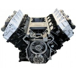 FORD POWERSTROKE 6.0 REMANAFACTURED Diesel Engine Long Block 2003-2010