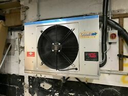Qualitair Pub Beer Cellar Cooler System Installed Free Anywhere In Uk