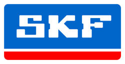 SKF 61960 MAC3 THIN SECTION BALL BRGS FACTORY NEW