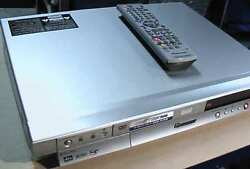 Pioneer Dvr-520h Flagship Hard Drive And Dvd Recorder. Rare In New Condition