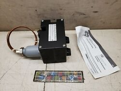 Nos United Electric Thermostatic Switch 222-10nl-2222387 Nf9-20097 5930010299950
