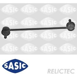 Front Anti-roll Bar Link Stabiliser For Renault Nissanclio Iii 3clio