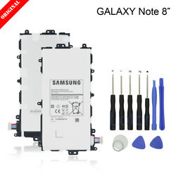 New Original Battery SP3770E1H For Samsung Galaxy Note 8 Tablet GT-N5100 4600mAh