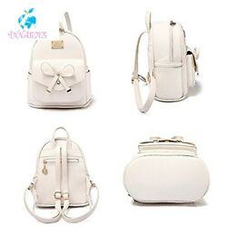 Christmas Gifts For Teen Girls Leather Backpack Purses Convertible Shoulder Bag