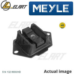 Automatic Transmission Mouting