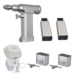 110v/220v Medical Surgical Orthopedic Electric Bone Hollow Drill Canulated Drill