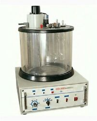 Kinematic Viscometer Syd-265d 20l Double Shell Structure Temp Control / Timme Mr