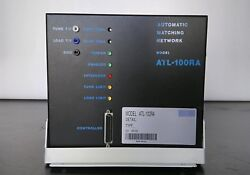 [used] Astech / Atl-100ra-03 / Automatic Matching Network