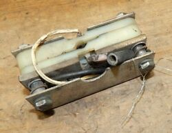 Ingersoll 446 Garden Tractor-safety Switch Assembly-parts/repair