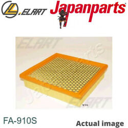 Air Filter For Chrysler,jeep,lancia 300 C,lx,exl Japanparts Fa-910s