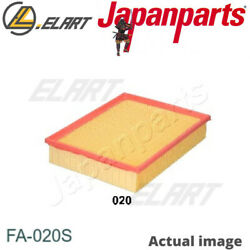 Air Filter For