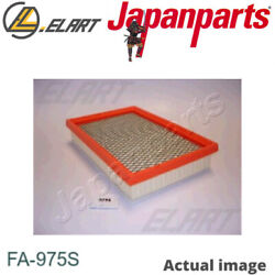 Air Filter For Jeep Cherokee,xj,epe,enc Japanparts Fa-975s