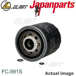 Fuel Filter For Ssangyong,daewoo Musso,fj,mb-om 662,mb-om 661 Japanparts Fc-991s