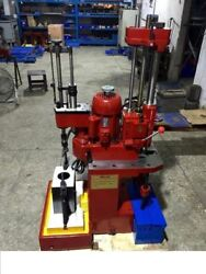 1set Tm807a Cylinder Boring And Honing Machine New