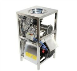 Full Stainless Steel 3kw 304 Electric Grinder For Meat Bone Crusher Butter. N Wf