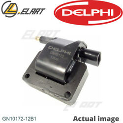 Ignition Coil Unit For Jeep Wrangler