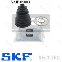 Cv Driveshaft Boot Bellow Cover Kit For Mb Vw Renault Fiat Ford Nissan Iveco