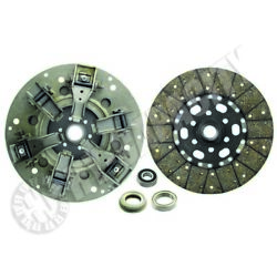 John Deere 3010 3020 And 500 Backhoe Clutch Kit With Pilot Tool New Usa