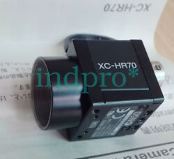 100 New For Sony Xc-hr70 Xchr70 Ccd Video Camera Module In Box