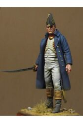 French Officer Of Line Infantry Painted Toy Soldier Pre-sale   Art Quality