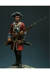 English Soldier At Battle Of Culloden Tin Painted Toy Soldier Pre-sale | Art