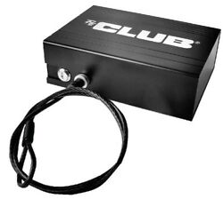 Portable Gun Lock Box Safe With Security Cable Suitable For Home Travel Car Suv