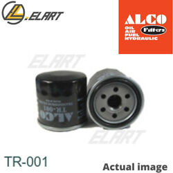 Hydraulic Filter,automatic Transmission For Nissan Alco Filter Tr-001