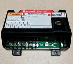 HONEYWELL IGNITION PILOT MODULE - S8670E3003 (LOT OF 124 PCS)