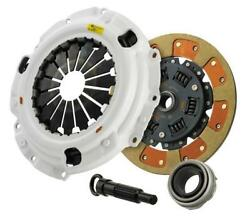 Clutch Masters For 94-04 Ford For Mustang 3.8l Fx300 Clutch Kit - Cm07114-hdtz